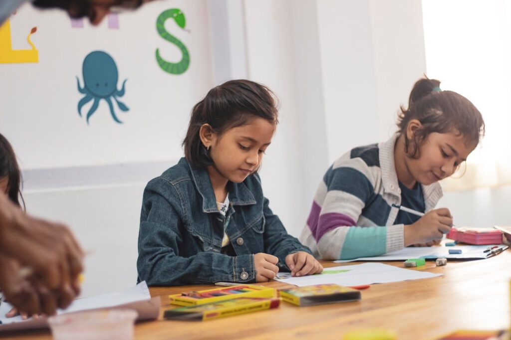 Teaching Kids Multiplication Tables